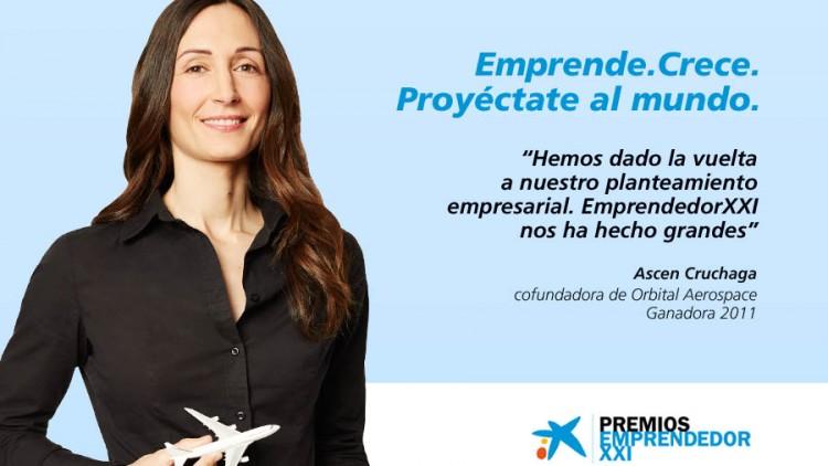EMPRENDEDOR XXI, el portal del emprendedor innovador