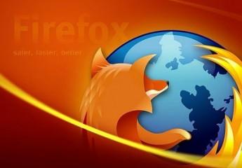 Mozilla Firefox, bueno para la web. Bueno para el mundo.