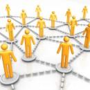 Las redes sociales siguen en un rincón del mercado de publicidad