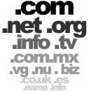 Los dominios con nombre popular -pero con erratas- salen rentables