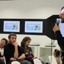 Libro recomendado: Vivir sin Jefe de Sergio Fernandez, presentado en The Monday Reading Club de Alicante por Dani Simón