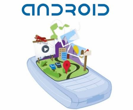 Android Software Libre