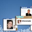 """Los """"capos"""" de la red social en Alicante"""