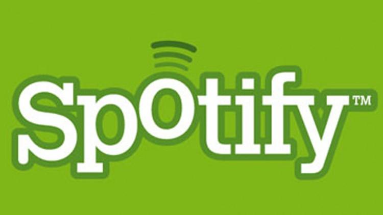 Spotify versión 0.4. The Next Generation