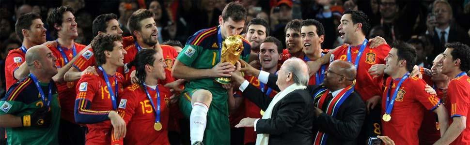 Campeones del mundo, enhorabuena a todos!!!