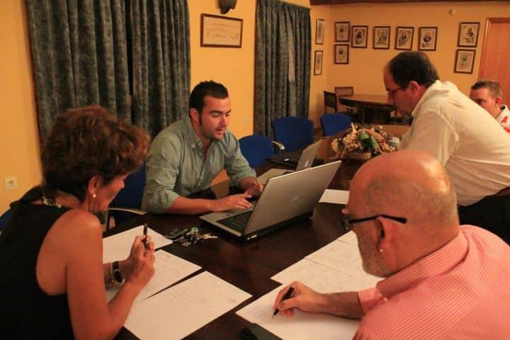 El Observatorio Universitario nace con el objetivo de mejorar las posibilidades de inserción laboral de los universitarios alicantinos