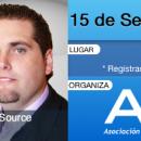X Conferencia de Adwa sobre Desarrollo Web con Open Source por Isidro Pérez