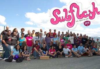 Subflash 2010 Bilbao. Buen rollo y formación al más alto nivel