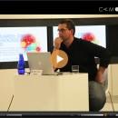 Camon Alicante publica el vídeo de la conferencia Desarrollo Web con Open Source con Isidro Pérez Ramón (ADWA)