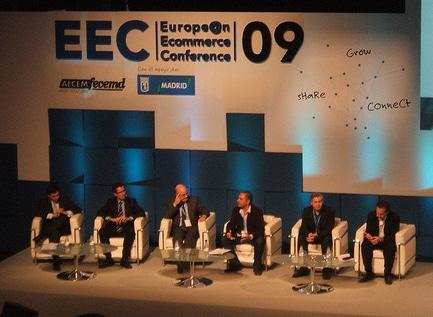 Disfruta los vídeos de la European Ecommerce Conference Madrid 2010
