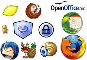 Material de presentación de la conferencia desarrollo web con Open Source por Avanza Soluciones