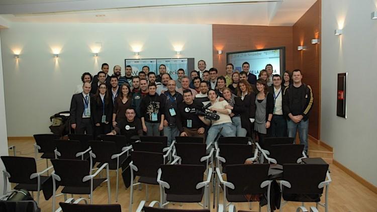 iWeekend Alicante 2010. Intensa y enriquecedora experiencia