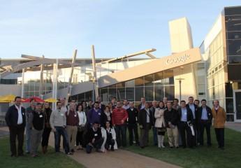 StepOne acoge la primera edición de Iniciador en Silicon Valley