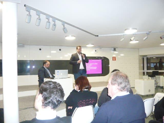 Isidro Pérez seleccionado como uno de los ponentes de la 12ª Edición de The Monday Reading Club Alicante