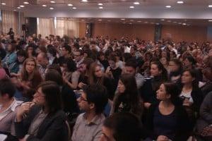 II Congreso Social Media Marketing