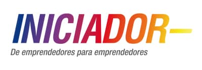Logo Iniciador