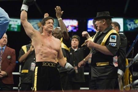 """Películas motivadoras: Rocky Balboa """"si te caes solo tienes que levantarte otra vez"""""""