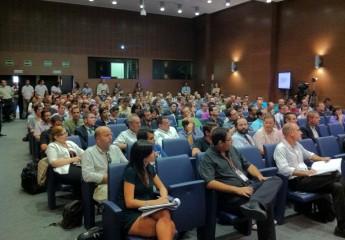 El próximo jueves 7 de julio presentaremos linktoStart en el II Congreso de Internet del Mediterráneo