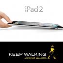Apadrina conmigo Hube Culture y llévate un iPad2 por cortesía de Johnnie Walker @JW_Espana