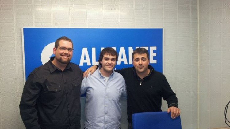 Ya está disponible el podcast del 16 de marzo sobre tecnología en Cope Alicante con Oscar del Río