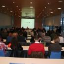 Éxito de participación en el taller 'Cocina tu Idea linktoStart' celebrado en Actiu
