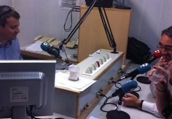 """Publicado el último podcast de tecnología en Cope Alicante. Emprendiendo con tecnología y Fernando Álvarez desde """"La Trinchera"""""""
