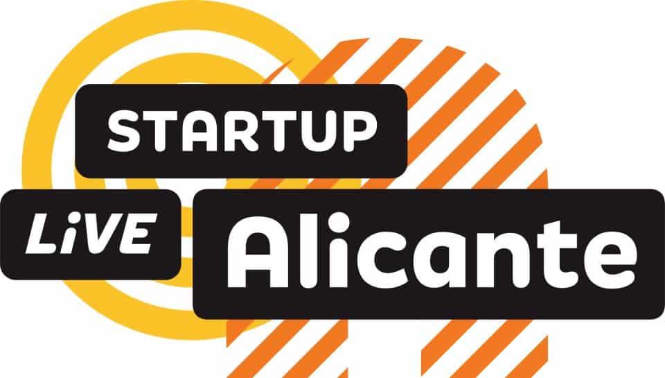Este próximo fin de semana estrenamos en Alicante el primer Start Up Live en España
