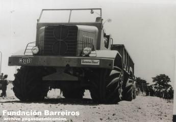Eduardo Barreiros, el Henry Ford Español (Gallego)
