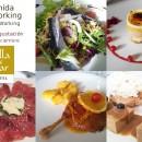 Comida Networking #ResetWorking menú degustación el próximo 12 de diciembre en el Hotel Villa de Biar