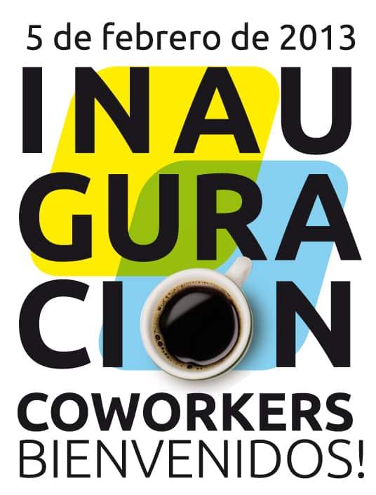 El próximo 5 de febrero estaré en la inauguración y presentación de actividades del  PBC Coworking en Petrer (Alicante)
