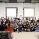 Objetivo linktoStart Alicante 2013:  Ayudar a una sola persona