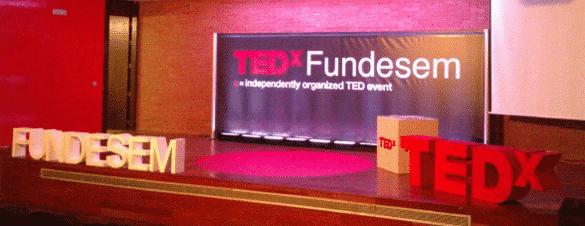 La plataforma mundial TEDx reúne en Fundesem Alicante a ocho expertos reconocidos internacionalmente