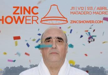 Tienes un 35% de descuento por apuntarte a ZINC SHOWER, donde se reunirán los mejores proyectos emprendedores para invertir