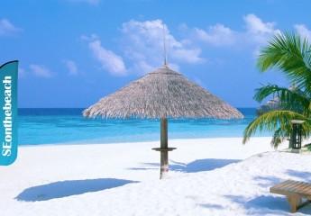 Este finde congreso en la playa con #SEONTHEBEACH ;)