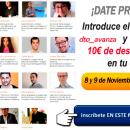 Vuelve Internet 3.0. El mayor Congreso de Marketing Online, Social Media y Posicionamiento Web en Alicante
