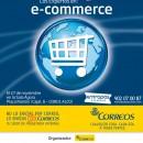 ¿Quieres vender en Internet? El próximo 27 de Noviembre participo en esta jornada de eCommerce que organiza Correos en Alcoy (Alicante)