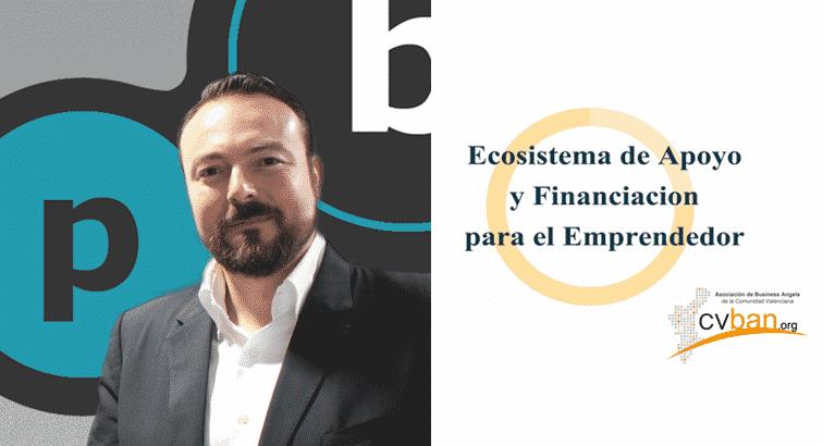 EnREDa2 Entrevista a Pedro Bisbal director de CvBan. Emitido el 28/07/2012 en Cope Alicante