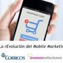 Vídeo de la presentación La rEvolución del Marketing Mobile en la jornada de Expertos Ecommerce organizada por Correos España