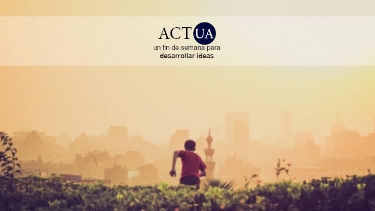 El 30 de enero contaré mi experiencia empresarial y como mentor de emprendedores en Actua, una iniciativa de la Universidad de Alicante