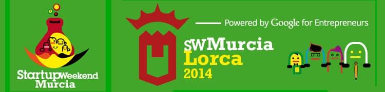 StartupWeekend_Murcia_Lorca