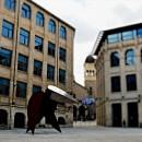 Hablo de emprendimiento sostenible en la I Edición de los Premios ideaT Campus d'Alcoi – Àgora Emprenedors