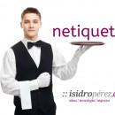 ¿Sabes cómo comportarte en Internet? Aprende a utilizar la Netiqueta en el último podcast de tecnología emitido en Cope Alicante.