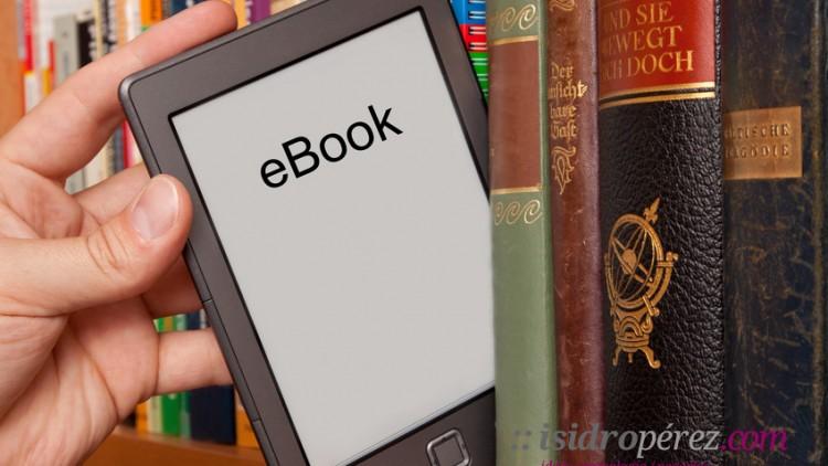 ¿Quieres leer libros electrónicos? ¿Ebook o Tablet? Toda la información en el podcast de Tecnología de Cope Alicante