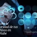 Mejora la seguridad de tus archivos en la nube escuchando el podcast de Tecnología de Cope Alicante