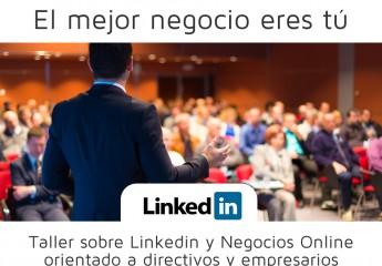 Taller de formación sobre Linkedin en Alcoy, Fedac, Federación Empresarial de L'Alcoià y El Comtat (Alicante)