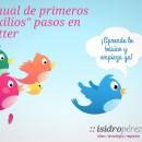 """Manual de primeros """"auxilios"""" pasos en Twitter, te lo contamos todo en el último Podcast #Enreda2Cope de Cope Alicante"""