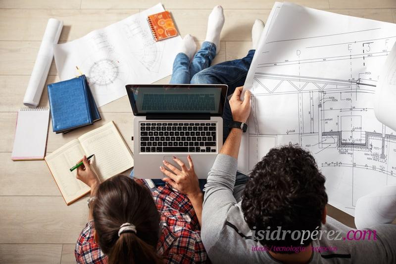 ¿Cómo podemos aumentar las ventas en el sector inmobiliario a través de internet?