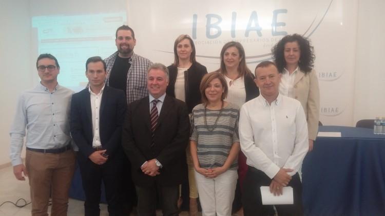Enrédate Ibi, formación para empresarios emprendedores y mucho networking