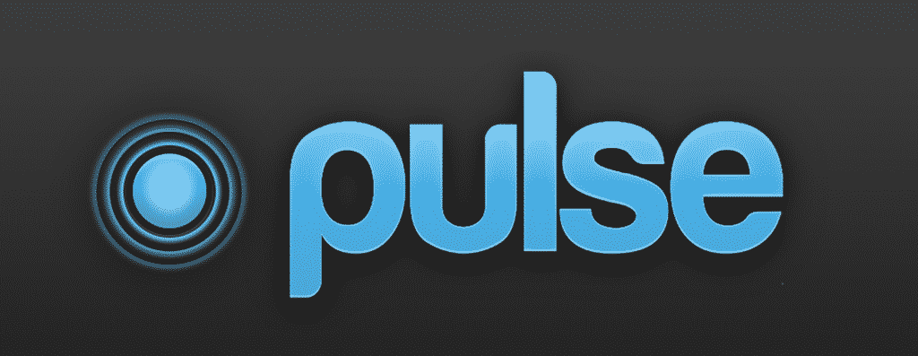 Logotipo Pulse de Linkedin