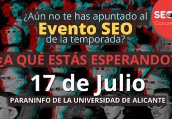 SeoPlus Congress, Iñaki Tovar y Luís Villanueva nos lo cuentan en Cope Alicante